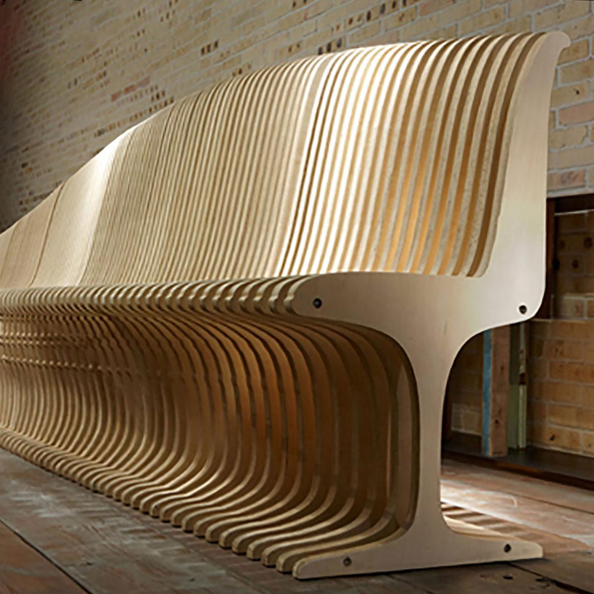 Morphing Furniture | noiz architects